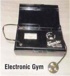Electronic Gym - OEM Fitness Diagnostics Device